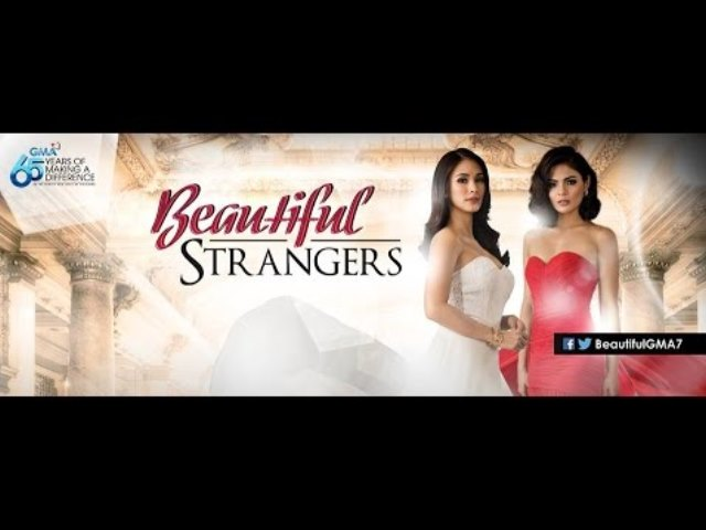 Beautiful Strangers GMA-7