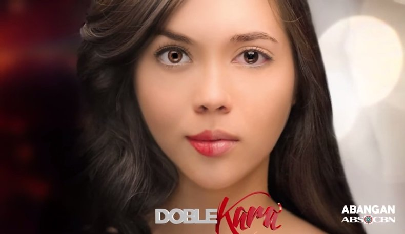 Doble Kara: Julia Montes