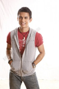 Tommy Mott Pinoy Big Brother Double up Housemate